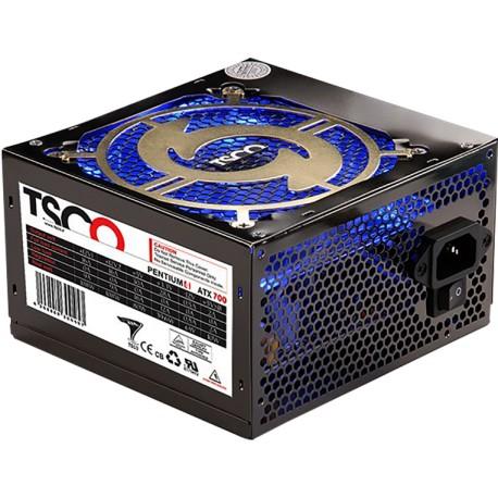 پاور کامپیوتر تسکو مدل TP 700W