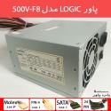 پاور کامپیوتر LOGIC مدل 500V-F8 | کارکرد