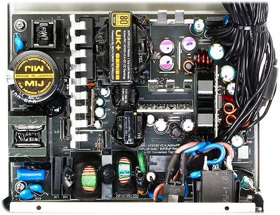 پاور گرین گیمینگ GP650A UK PLUS